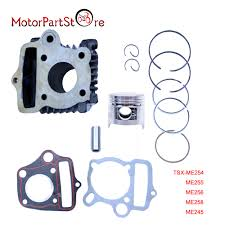 online buy wholesale dirt bike piston from china dirt bike piston