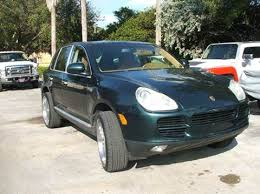 porsche cayenne 2003 for sale 2003 porsche cayenne for sale carsforsale com