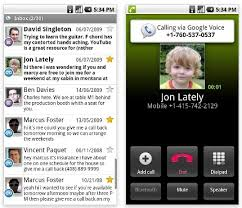 the voice app android voice app for android technogadge