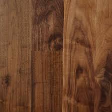 black walnut engineered pre finished hardwood flooring