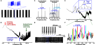 frontiers a signal processing analysis of purkinje cells in