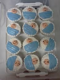 best 25 baby boy cupcakes ideas on pinterest baby shower