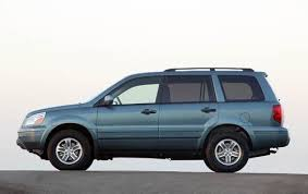 2005 honda pilot issues 2005 honda pilot warning reviews top 10 problems you must