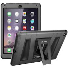 armorbox 2 layer full body protection kickstand case for ipad air