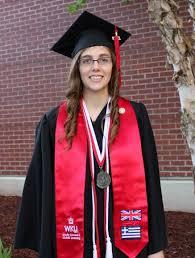 graduation stoles graduation stoles western kentucky