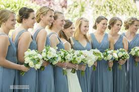 our bride sarah in anne barge u2013 woodway country club wedding