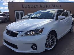 lexus ct 200h for sale 2012 lexus ct 200h premium in ta fl luxury auto mall