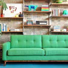 Mid Century Modern Sofas by Mid Century Modern Sofa By Crombe U0026 Co Apartment 528