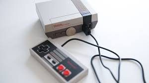 black friday amazon nes classic nintendo u0027s nes classic being sold for 1 000 on ebay and people