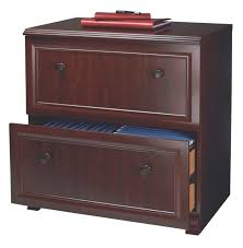 Wood Two Drawer Filing Cabinet by Locking Filing Cabinet Wood Roselawnlutheran