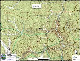 hunt maps maps my