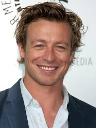 blond hair actor in the mentalist 83 best the mentalist simon baker images on pinterest simon