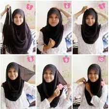 tutorial hijab pashmina untuk anak sekolah cara memakai hijab segi empat untuk anak sekolah baju online murah