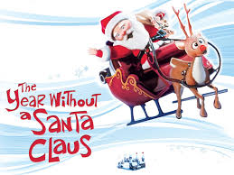 rankin bass retrospective the year without a santa claus
