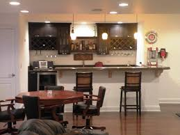 rustic basement ceiling in new captivating small ideas on a budget