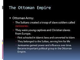 Ottoman Empire Laws The Ottoman Empire Rise Of The Ottomans Ottomans Were
