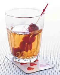 old fashioned cocktail sour cherry old fashioned