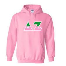 delta zeta apparel u0026 merchandise