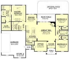 r pod 177 floor plan 94 floor plans narrow lot modern plan coastal home plans