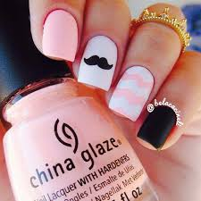 best 25 pink chevron nails ideas only on pinterest chevron