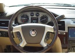 cadillac escalade steering wheel pre owned 2010 cadillac escalade premium sport utility in houston