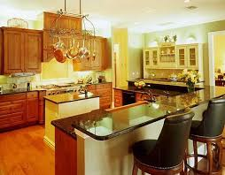 Lights For Windows Designs 25 Kitchens Without Windows Pictures