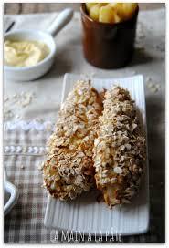 cuisine anti cholesterol aiguillettes de poulet panées aux flocons d avoine recipe foods