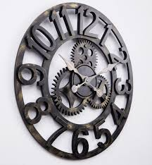 top 17 big wall clock designs retro wall clocks and clocks