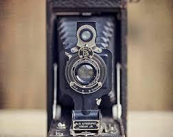 Vintage Camera Decor Antique Camera Etsy