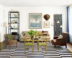 elle home decor famous folk at home at home with nate berkus