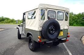 type jeep jeep cj 3b type 27