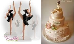 ballerina cake topper ballerina cakes part 1 cake magazine