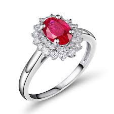 ruby and engagement rings ruby engagement rings for from encore dt