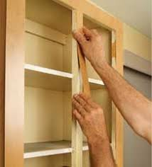 Refinish Kitchen Cabinet Doors Kitchen Cabinet Redo Fix Those Dated Kitchen Cabinets Without
