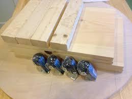 Build An Ottoman Build Ottoman Diy Plan Build Diy Storage Ottoman Coffee Table