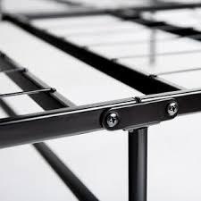 sleep master smartbase mattress foundation platform bed frame box