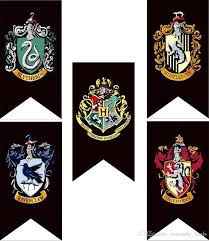 College Flag 2018 Movie Banner Harry Magic Potter Flags College Flag Cos
