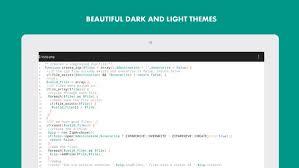 android text editor turbo editor text editor apk free productivity app