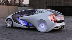 toyota car new toyota concept i interior exterior fantastic car youtube