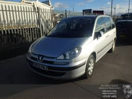 peugeot diesel cars for sale working and cheap parts from peugeot 807 2 0l100kw diesel car for