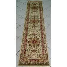 passatoie tappeti passatoie tappeti classico obama avorio 23a imperial tendaggi