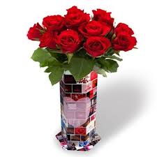 Modern Flower Vase Modern Flower Vase Home Decoration Cardboard Vase Buy Cardboard