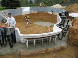 above ground pool wood deck kits aviblock com