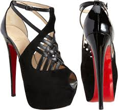 christian louboutin the shoes i might kill for fashion