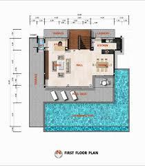 Villa Floor Plans Floor Plans Coralcaysamui Com