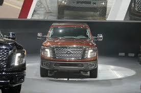 nissan titan detroit auto show 2016 nissan titan detroit 04 u2013 car24news com