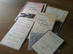 bling wedding programs wedding program our creations wedding and wedding