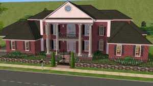 southern colonial house styles youtube