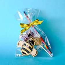 party favor bags biodegradable cello bag in party favor bags