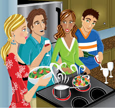 dinner guests what makes a good one
